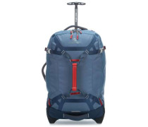 Load Warrior 26 2-Rollen Trolley blau