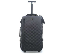 Vx Touring Wheeled Carry-on Trolley anthrazit