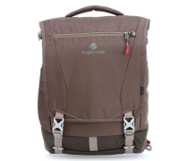 Catch All 13'' Rucksack braun