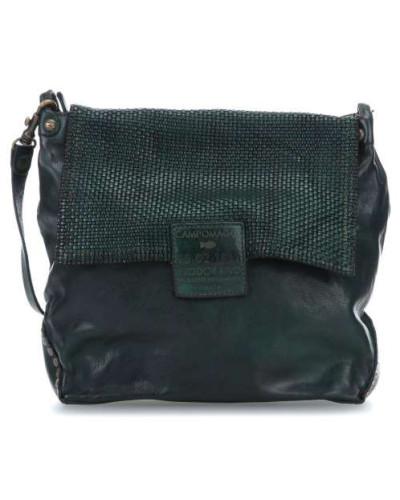 Campomaggi Damen Griffonia Special Handtasche dunkelgrün Günstig Kaufen Outlet-Store Billig Vermarktbare Spielraum Günstiger Preis Auslass Gut Verkaufen Spielraum Original IWeTG