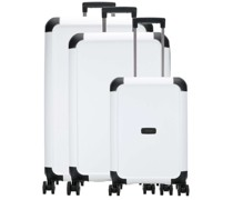 Compax 4-Rollen Trolley Set