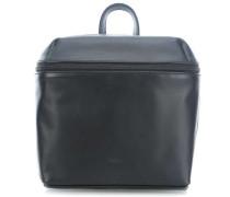 4 Rucksack schwarz