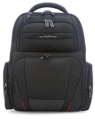 Samsonite Damen Pro-DLX 5 Laptop-Rucksack 15,6�?schwarz