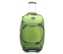 Sojourn 60 Rucksack-Trolley grün