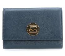 Liya Geldbörse Damen blau