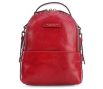 Pearldistrict S Rucksack rot