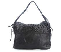 Celidonia Handtasche schwarz