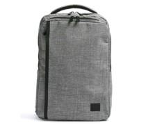 Classic Travel Daypack Laptop-Rucksack 15″