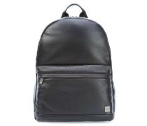 Barbican Albion 15'' Laptop-Rucksack schwarz