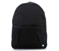 Citysafe CX Rucksack schwarz