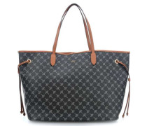 Cortina Lara L Shopper grau