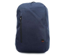 "Thames Harpsden 14"" Laptop-Rucksack blau"