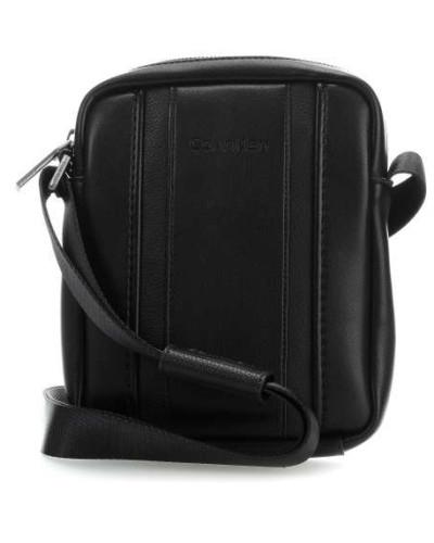 Essential iPad Mini Umhängetasche schwarz