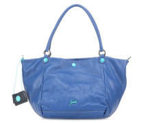 Basic Viola M Handtasche blau