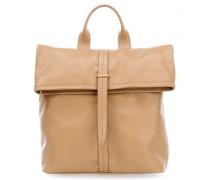 Fantastic 6 Rucksack beige