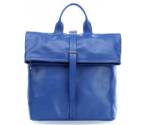 Fantastic 6 Rucksack blau