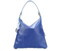 Basic Sofia M Beuteltasche blau