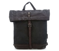 The Barber Shop The Sparrow Laptop-Rucksack