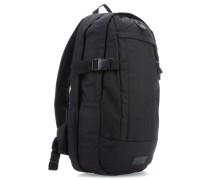 Extrafloid Rucksack 15″ schwarz