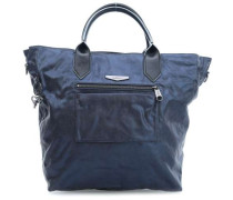 City Yannik Shopper blau