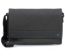 Cargon 2.5 FM 14'' Laptop Messenger dunkelgrau