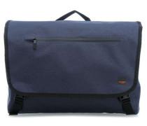 """Thames Rupert 14"""" Laptop Messenger blau"""