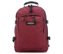 Core Provider 15'' Laptop-Rucksack bordeaux