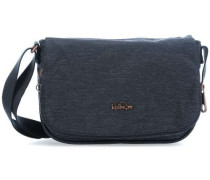 Basic Plus LM Earthbeat S Schultertasche navy