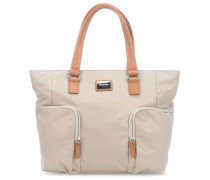 Aurum Aura Shopper beige