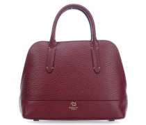 Kennington Handtasche bordeaux