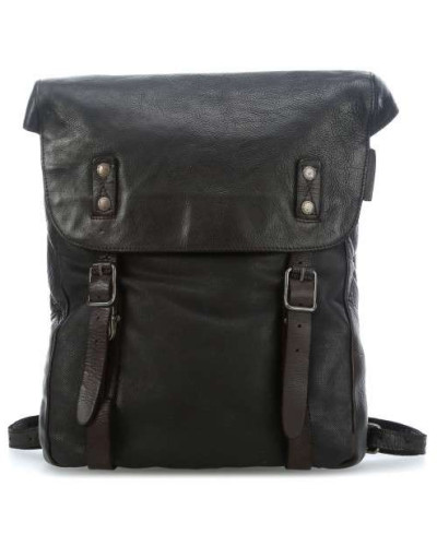The Barber Shop The ZZ Laptop-Rucksack 14″ tabak