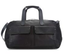Ivy Lane L Reisetasche schwarz
