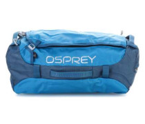 Transporter 40 Reisetasche blau