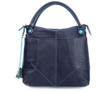 Gsac M Handtasche blau