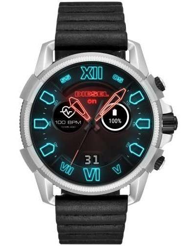 On Full Guard 2.5 Smartwatch silber/schwarz