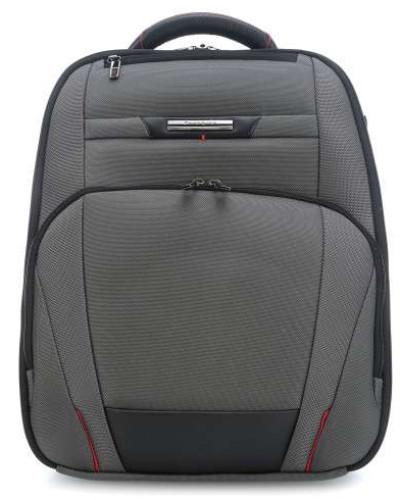 Samsonite Damen Pro-DLX 5 Laptop-Rucksack 15,6�?grau