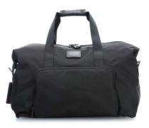 Alpha Ballistic Travel Reisetasche schwarz