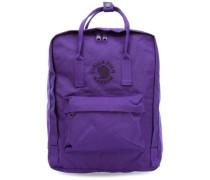Re-Kånken Rucksack violett