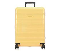 H7 Essential Glossy 4-Rollen Trolley 77