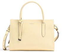 Arlington Court Handtasche gelb
