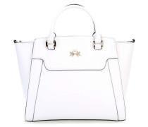 Portena Handtasche weiß