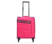Kite S Spinner-Trolley pink