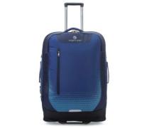 Expanse™ Upright 26 Koffer mit 2 Rollen blau