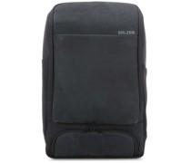 Soft Nubuk Alpha Laptop-Rucksack 15.6″