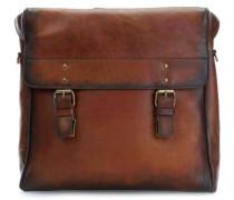 Ranger 13'' Laptop-Rucksack cognac
