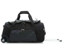 Road Quest Rollenreisetasche schwarz