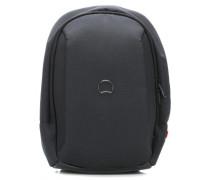 Mouvement S 14'' Laptop-Rucksack noir