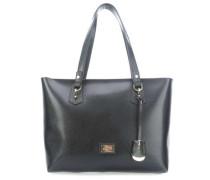 Hawaii Handtasche schwarz