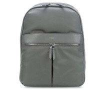 Mayfair Beauchamp 14'' Laptop-Rucksack grau
