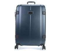 Tlx Extended Trip Spinner-Trolley navy